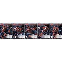 Тетрадь 24 л. формат: А5, линия. Spider-man