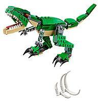 LEGO: Грозный динозавр CREATOR 31058