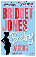 Fielding H.: BRIDGET JONES'S BABY: THE DIARIES