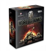 Мир Хобби: World of Tanks Rush (2-е рус. изд.)