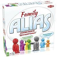 ALIAS: Family 2 (Скажи иначе) Для всей семьи 2