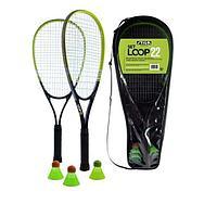 Stiga: Speed Badminton Set Loop 22