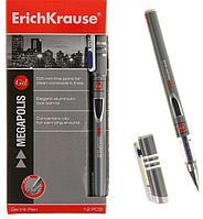 Ручка гелевая ErichKrause® MEGAPOLIS® Gel