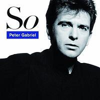 Gabriel Peter So (Remastered) LP