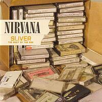 Nirvana Sliver The Best Of The Box (фирм.)