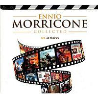 Morricone Ennio Collected 3CD (фирм.)