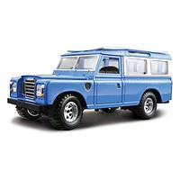 BBURAGO: 1:24 Land Rover