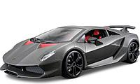 BBURAGO: 1:24 Lamborghini Sesto Elemento