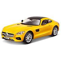 BBURAGO: 1:32 Mercedes-Benz AMG GT