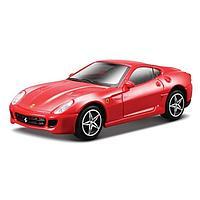 BBURAGO: 1:43 Ferrari 599 GTB Fiorano HGTE