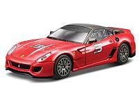 BBURAGO: 1:43 Ferrari 599xx