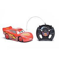"""Disney: Машинка на радиоуправлении """"Тачки 3: Молния Маккуин"""" 22 см"""