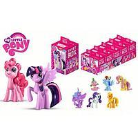 """Sweet Box Мармелад с игрушкой """"My Little Pony"""""""