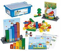 LEGO Education: Мои первые конструкции DUPLO