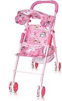 Jutu Love: коляска-трость для куклы