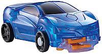 Screechers Wild: Машинка-трансформер Джейхок, синий