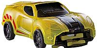 Screechers Wild: Машинка-трансформер Спаркбаг, желтый