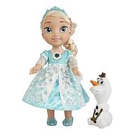 Jakks Pacific: Disney Frozen. Эльза и Олаф