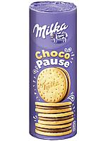 Печенье Milka Choco Pause 260г
