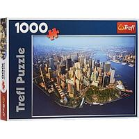 "TREFL: пазл ""Нью-Йорк"", 1000 деталей"