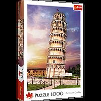 """TREFL: пазл """"Пизанская башня"""", 1000 деталей"""