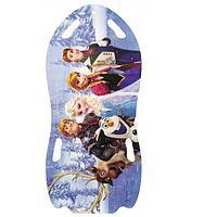 1toy: Ледянка Disney Frozen д/двоих, 122см