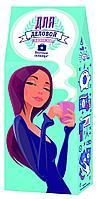 """Вкусная помощь Чай """"Для деловой женщины"""" 50гр"""
