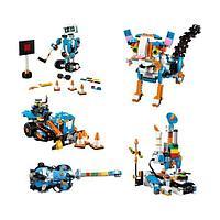 LEGO: Набор для конструирования и программирования BOOST Boost 17101