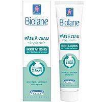 Biolane: Крем заживляющий на водной основе для смены подгузников PATE A L\'EAU Eryderm 75мл