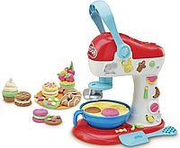 """Пластилин Игровой набор """"Миксер для конфет"""" Play Doh"""