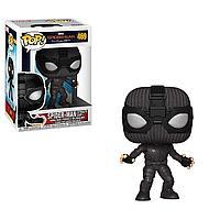 Фигурка Funko POP! Bobble: Marvel: Spider-Man: Far From Home: Spider-Man (Stealth Suit) 39208