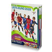 Альбом Panini ROAD TO EURO 2020