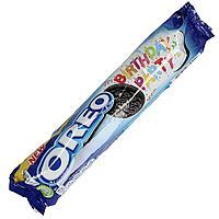 Печенье Oreo Birthday Party 154 гр