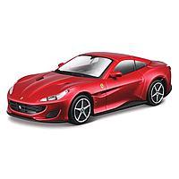 BBURAGO: 1:43 Ferrari Portofino