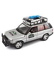 BBURAGO: 1:24 Range Rover