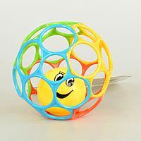 Baby Toys: Развивающая игрушка Шар с колокольчиком.