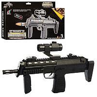 FirePower: Штурмовая винтовка со светом и звуком