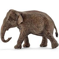 Schleich: Азиатский слон, самка