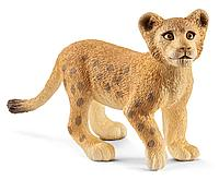 Schleich: Львенок