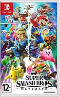 Super Smash Bros. Ultimate NS
