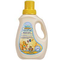 Babyline: Sensitive 1,5 л мягкий гель д/стирки детских вещей и пеленок