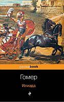 Гомер: Илиада. Pocket book