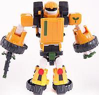 Tobot: Mini. Тобот Т