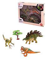 """XGL: Детские игрушки """"Динозавры"""", фигурки животных"""