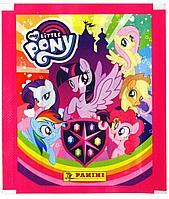Наклейки My Little Pony (2) (1 пакет с 5 наклейками)