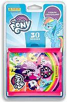 Блистер My Little Pony (2)  (6 пакетиков наклеек)