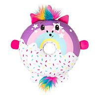 """Moose: Pikmi Pops. Мега-набор """"Плюшевый Пончик» (Единорог)"""
