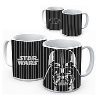 """Star Wars: Кружка с термоэффектом """"Дарт Вейдер"""" 350мл в подар. упаковке"""
