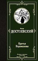 Достоевский Ф. М.: Братья Карамазовы (лучшая мировая классика)