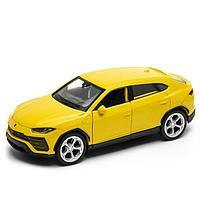 Welly: 1:34-39 Lamborghini Urus